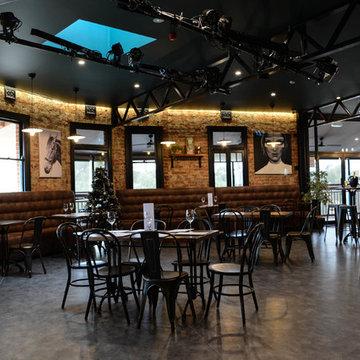 Hart Bar