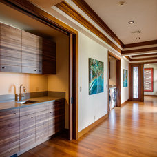 Tropical Hall by Norelco Cabinets Ltd