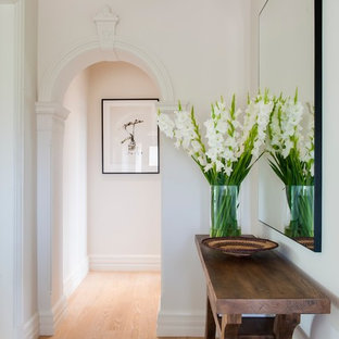 Heritage home renovated by Tanner Kibble Denton Architects TDKA