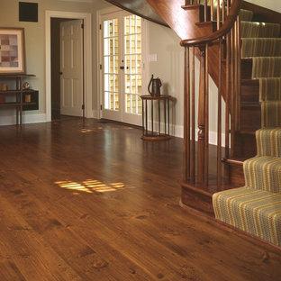 Heritage Wide Plank Flooring - Pine