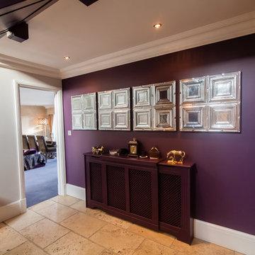Hertfordshire Interior Design Project