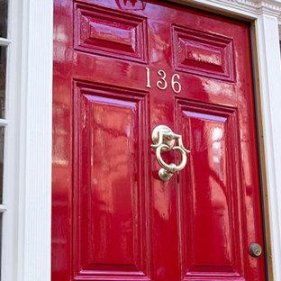 High Gloss Doors