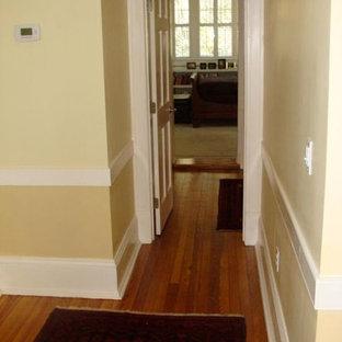Historic 1922 Riverside 100 SF Addition & Interior Remodel