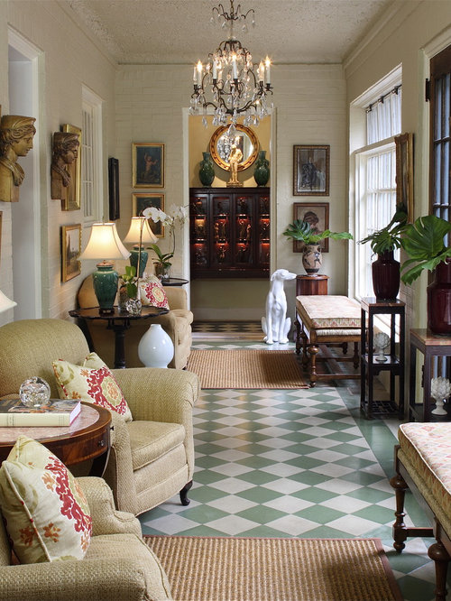 English country interior design houzz - English style interior design rigor and comfort ...