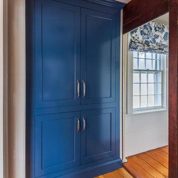 Historic Hingham Renovation: Kitchen & Dining Room