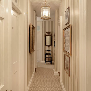 Historic Jewel Boxes - New Jersey Suite Hallway