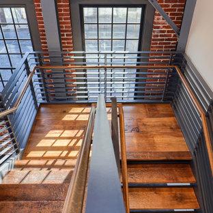 Historic Warehouse Transformed