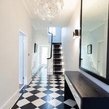 Roselind Wilson Design Interiors: Entrance Halls