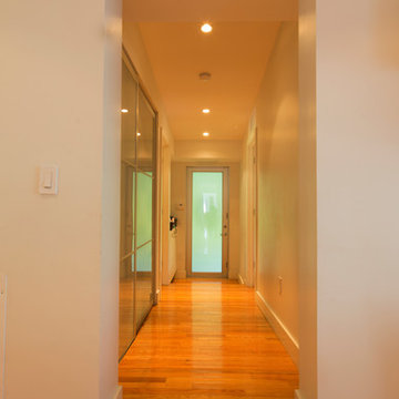 Home Addition and Total Interior Remodeling