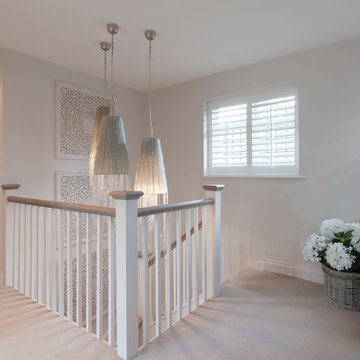 Home Extension, Pilgrims Way, Guildford