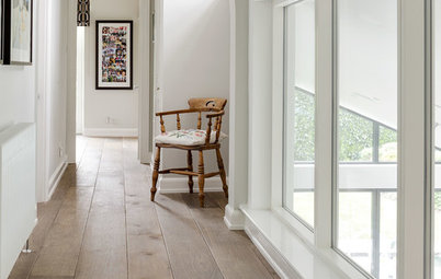 10 Things You Need to Know About Solid Wood Flooring
