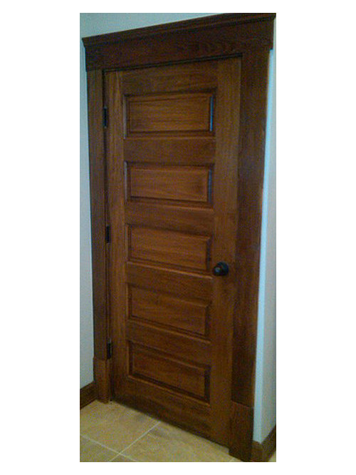 Custom Interior Doors Houzz