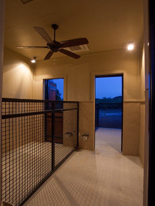 Dog Kennel | Houzz