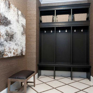 Hospital Home Lottery 2012 - Mudroom