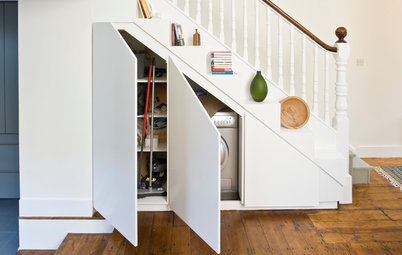 Ingenious Ways to Create More Storage for Your Kitchen