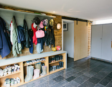 House in Tew Valley, Bootroom / Uitility Area