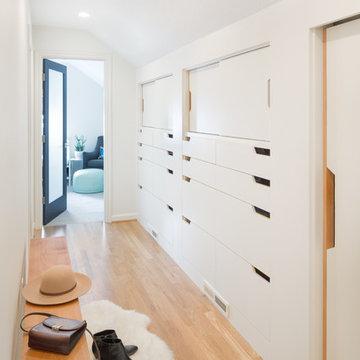 Hurst Avenue Residence