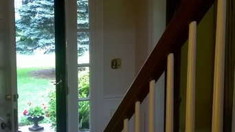 Indian Hills Paperhanging, Painting, Wood Refinishing/Installation