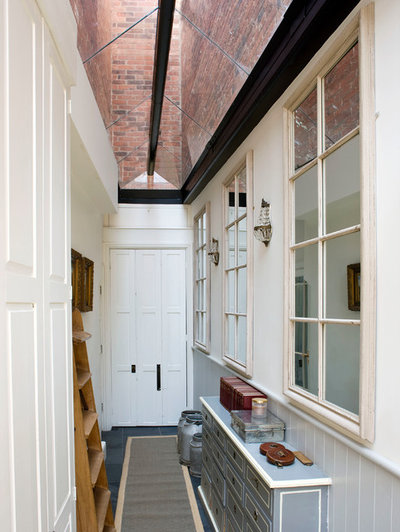American Traditional Corridor by Carnill and Company Limited