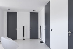 Interior Doors   Flush With The Wall · More Info