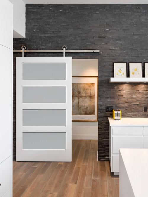 30 Trendy Contemporary Hallway Design Ideas - Pictures of ...