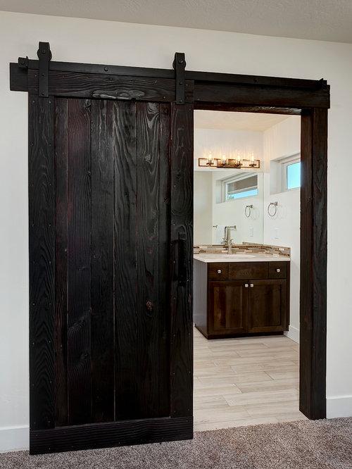 Interior Rustic Barn Doors