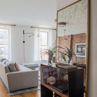 Interior Styling work: Soho Bachelor Pad