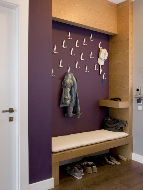 Eggplant Paint Home Design Ideas Pictures Remodel And Decor