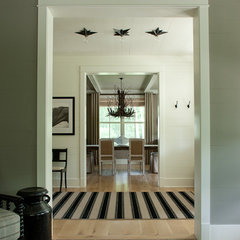 traditional hall by jamesthomas, LLC