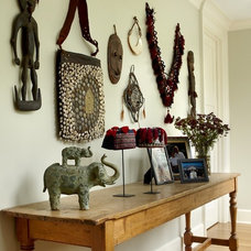 Eclectic Hall by jamesthomas, LLC