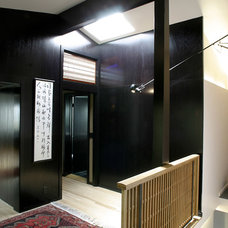 Asian Hall by Jetton Construction, Inc.