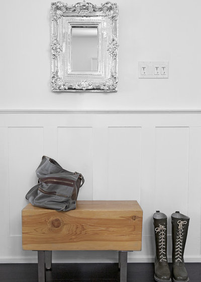 Eclectic Hall by Jeremy Kohm Photography