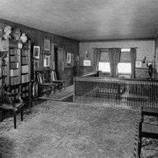 Traditional Hall John J. Glessner House