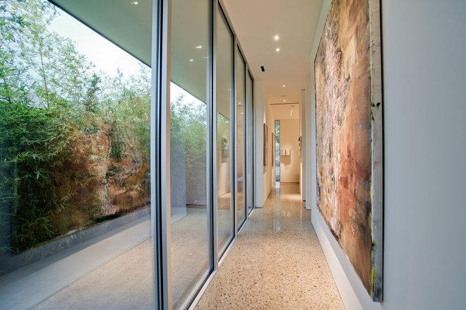 Modern Hall by NIMMO American Studio For Progressive Architecture