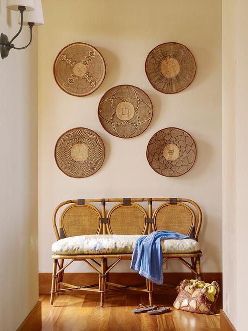 decorative wall baskets - Decorative Baskets