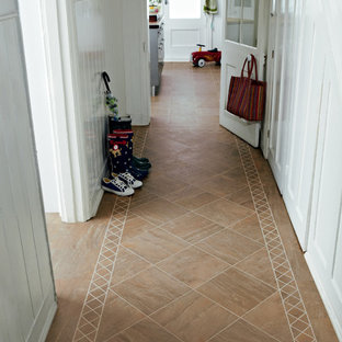 Karndean Design Flooring - Hallway Ideas