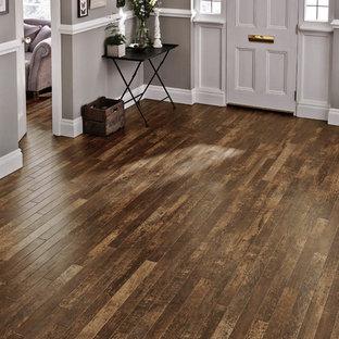 Karndean Design Flooring Hallway Ideas