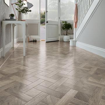 Karndean Design Flooring - Hallway Ideas
