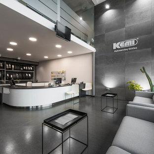 KEMI service reception