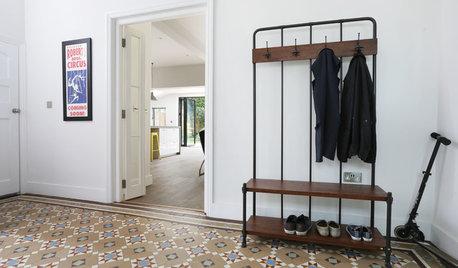 11 Stylish Storage Solutions for Hallways You'll Love