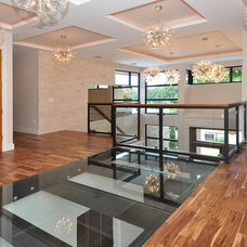 Contemporary Hall by kevin akey - azd architects - michigan