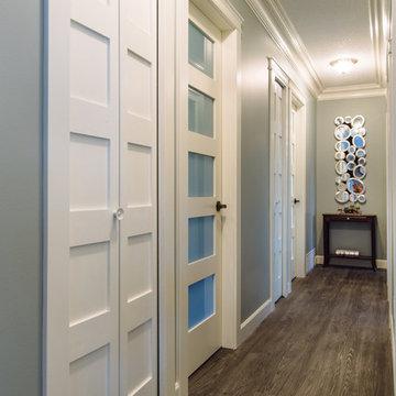 Kitchen and Main Floor Renovations- Pitt Meadows BC