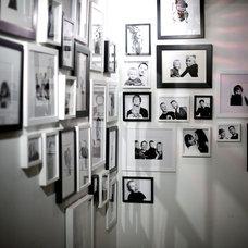 Hall by Gaile Guevara