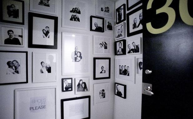 コンテンポラリー 廊下 by Gaile Guevara