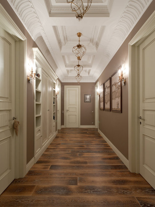 Traditional Hallway Design Ideas Pictures Remodel Amp Decor