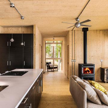 La Peche Cottage - Kariouk & Associates