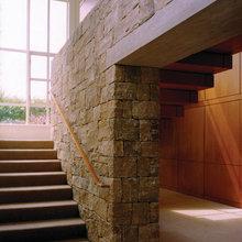 Contemporary Interiors Stairs
