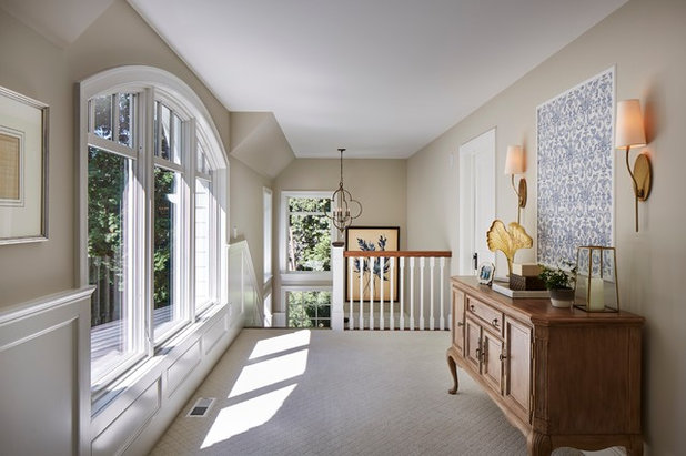 Hall by Hendel Homes