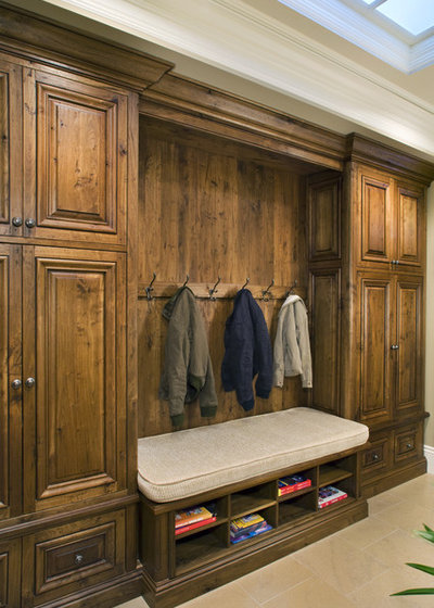 Mudrooms: Ideas For The Hardest Working Room in The House
