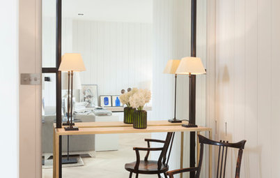 10 Ways Good Lighting Can Miraculously Transform Your Hall